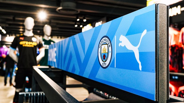 THIS IS OUR CITY : Our new partnership with PUMA was officially launched this morning