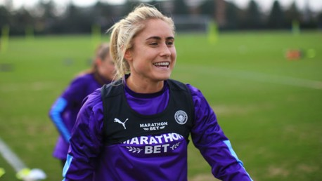 The ultimate Steph Houghton quiz!