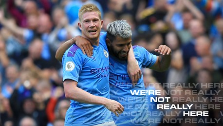 De Bruyne et Agüero visent des records en Premier League