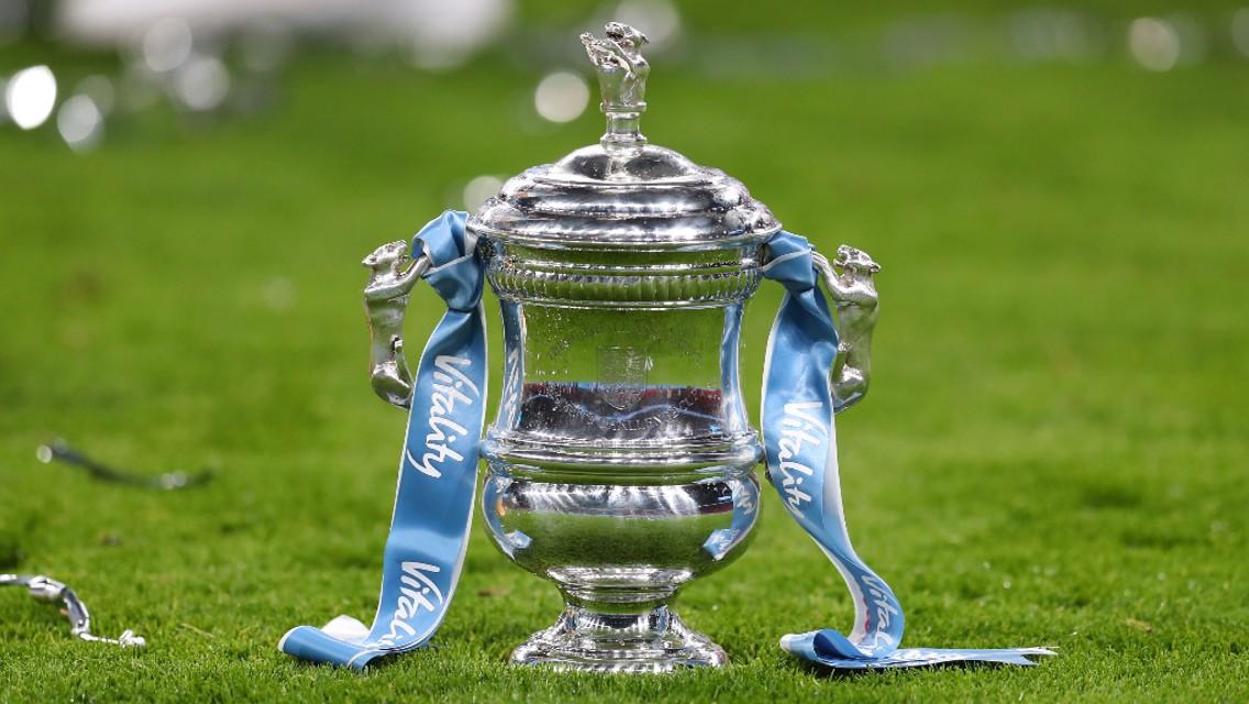 Tanggal Semifinal Piala FA Wanita Telah Dikonfirmasi