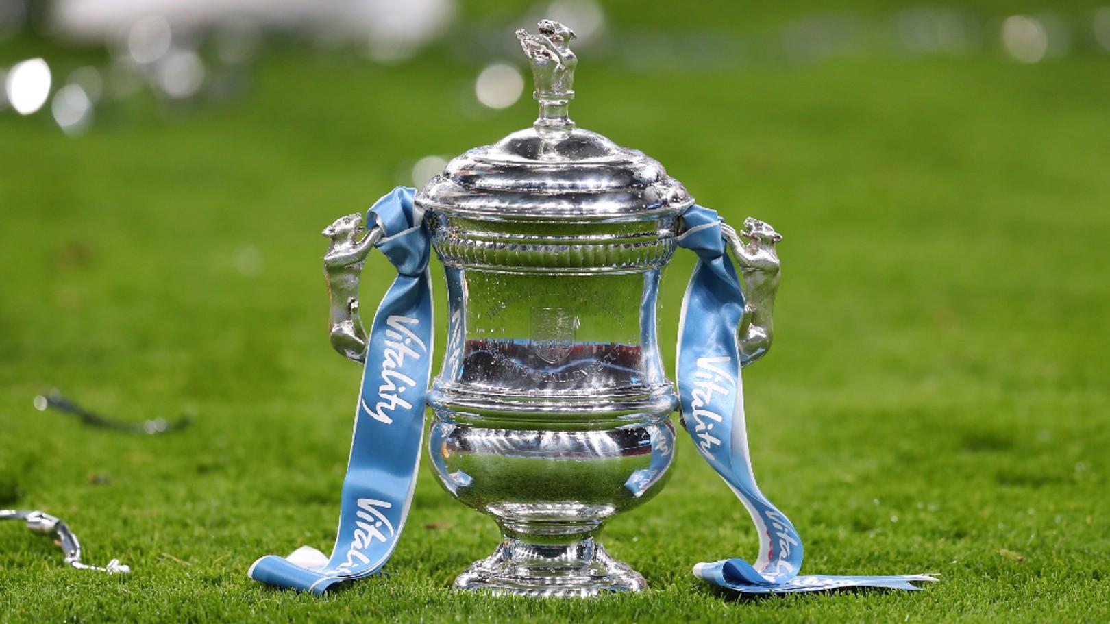Women's FA Cup semi-final date confirmed