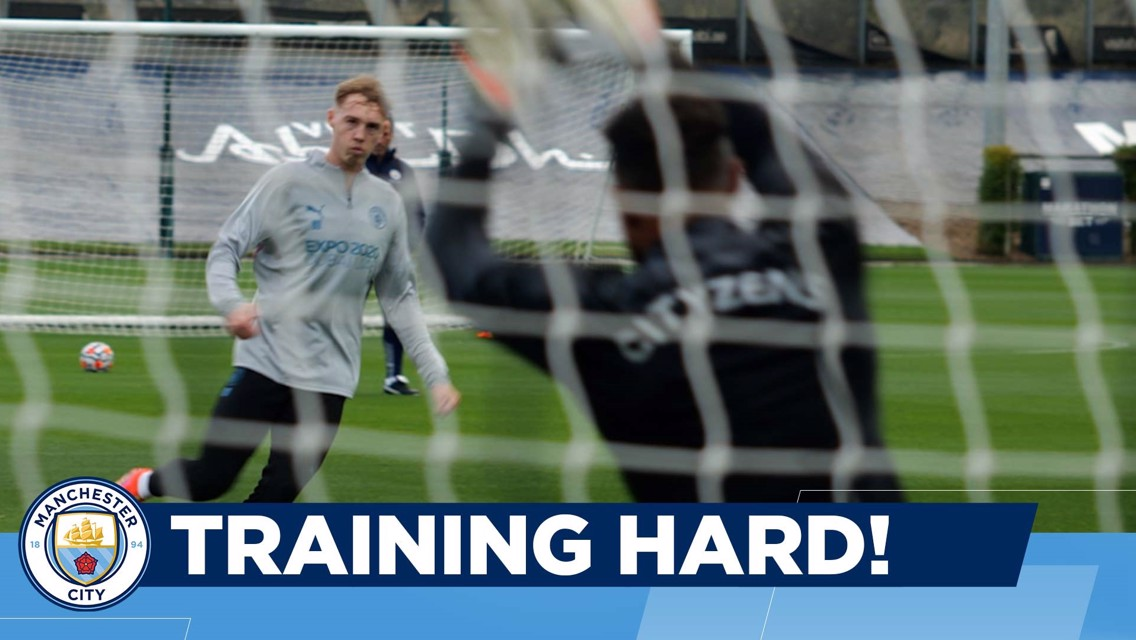Fokus Latihan: Umpan Silang dan Tendangan Langsung