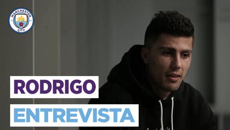 Entrevista: Rodrigo