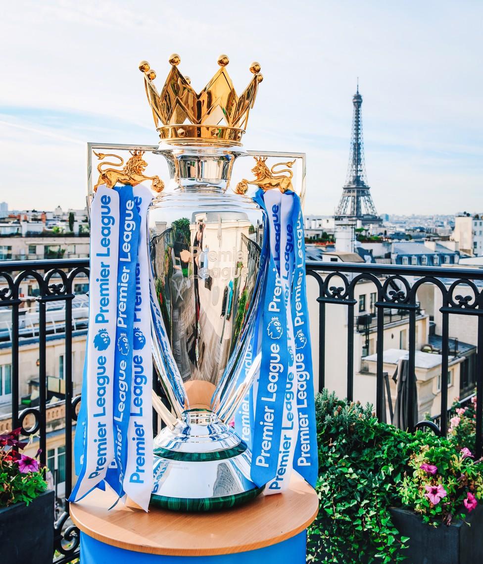 C'EST MAGNIFIQUE : Our 2020/21 success marked our fifth Premier League title in 10 years!