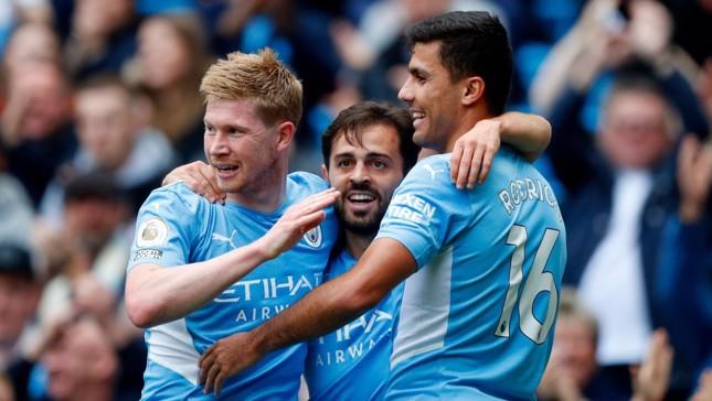 Resumão Especial: City 2-0 Burnley