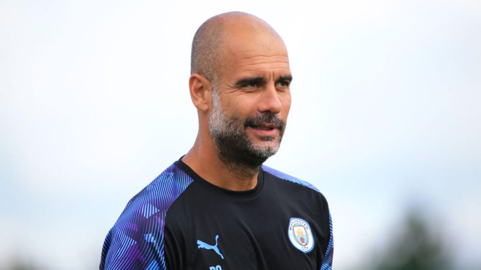 PEP: The boss discusses his approach to recruitment