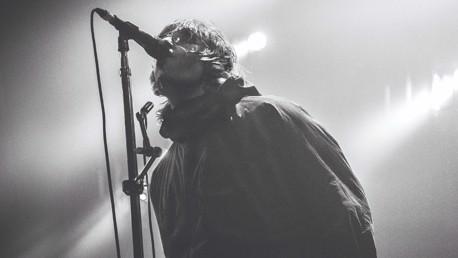 Liam Gallagher announces Etihad Stadium gig