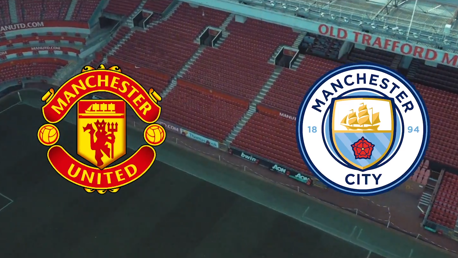 The Manchester Derby: We meet again...