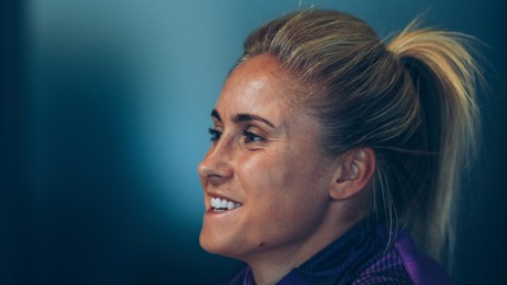 Houghton: The Derby means everything