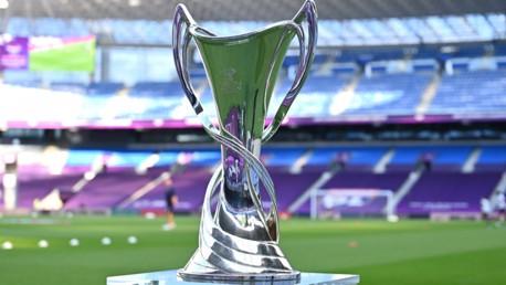 UEFA 여자 챔피언스리그에서 레알 마드리드와 격돌하게 될 CITY