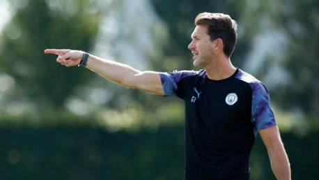 Taylor braced for tough FA Youth Cup test