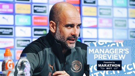 Guardiola admits City can get better