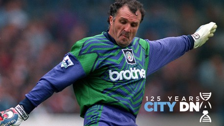 City DNA #64: The legend of 'Budgie'