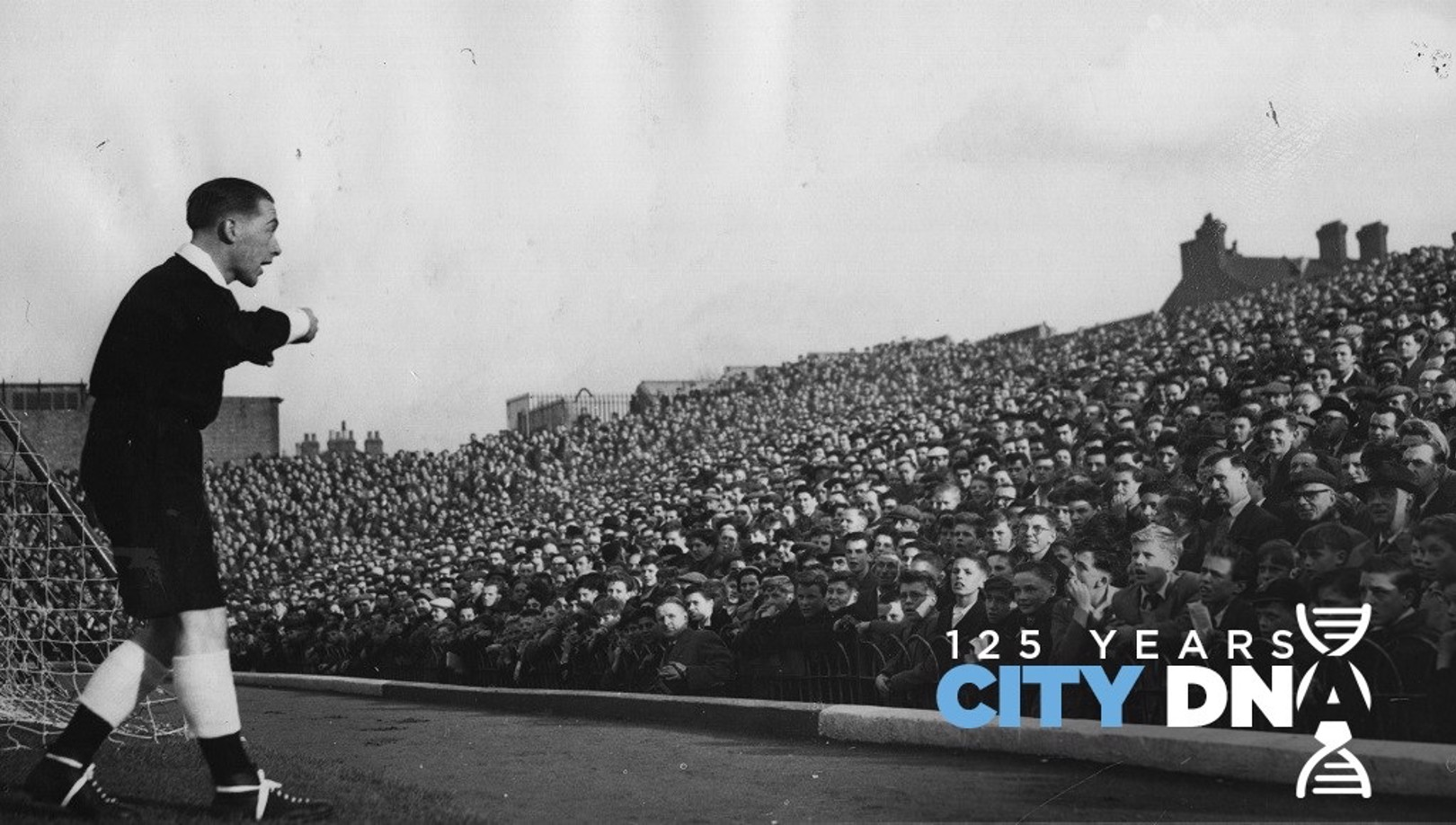 City DNA #86: The season that rained goals - at both ends!