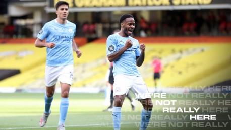 City goleia Watford jogando ao natural