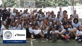Cityzens Giving em São Paulo