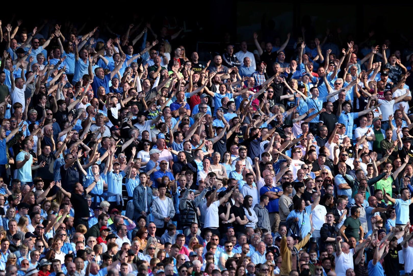 How I became a City fan: Harry Newton