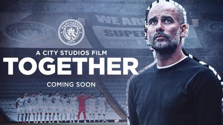 Together : Regardez le documentaire sur CITY+