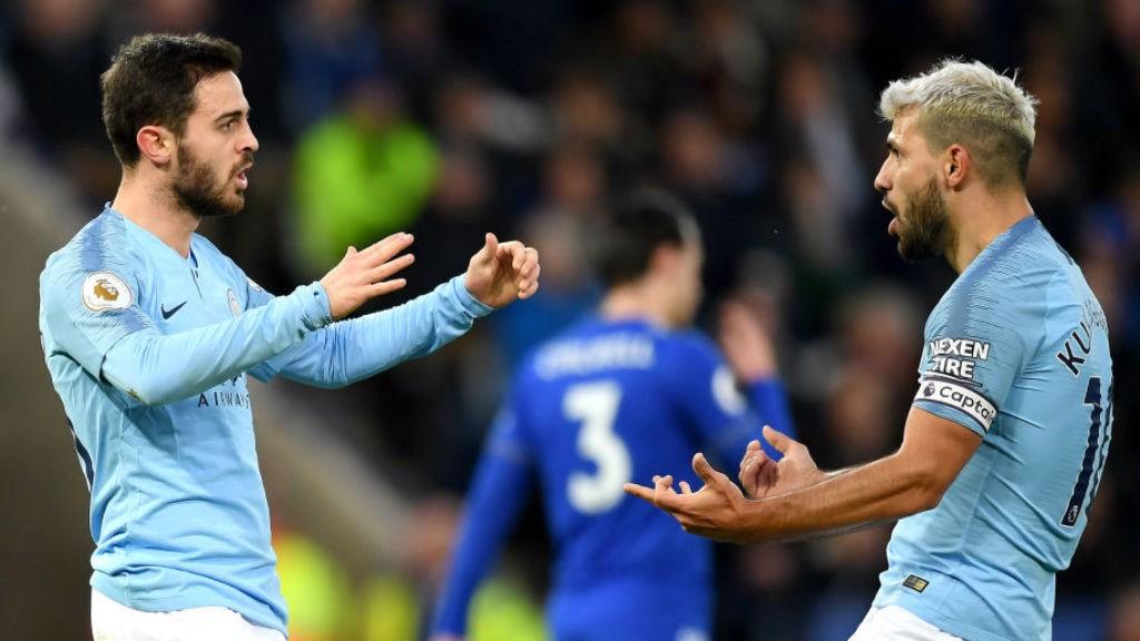 City sofre derrota em casa do Leicester