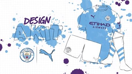 직접 CITY 킷을 디자인할 수 있는 기회!