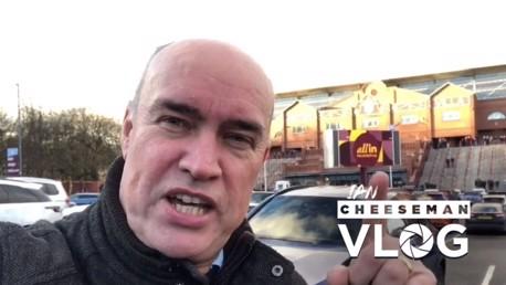 Cheeseman Vlog: Villa 1-6 City