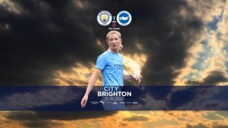 MCWFC v Brighton: Free digital matchday programme