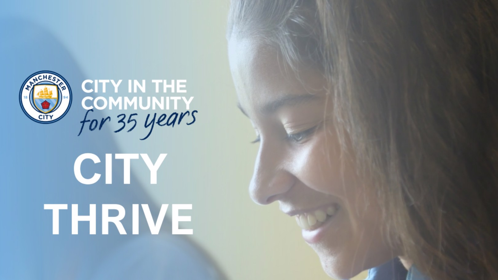 City Thrive: City in the Community's new Mental Health programme