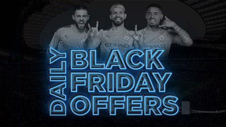 Black Friday week: all live offers!
