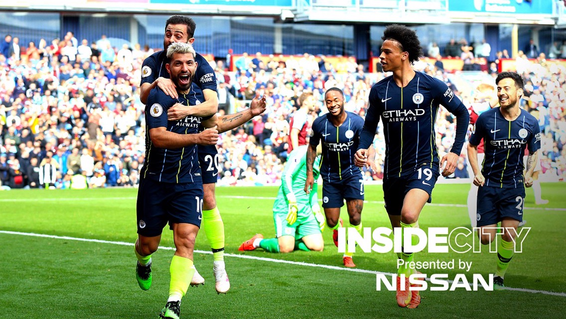 Inside City: Episode 340