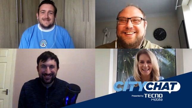 City Chat: Episode Two