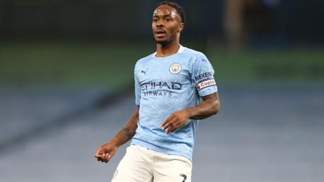 Sterling est fier d'avoir mené City à la victoire