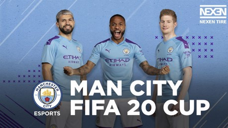 Man City FIFA 20 Cup open for registration in Singapore