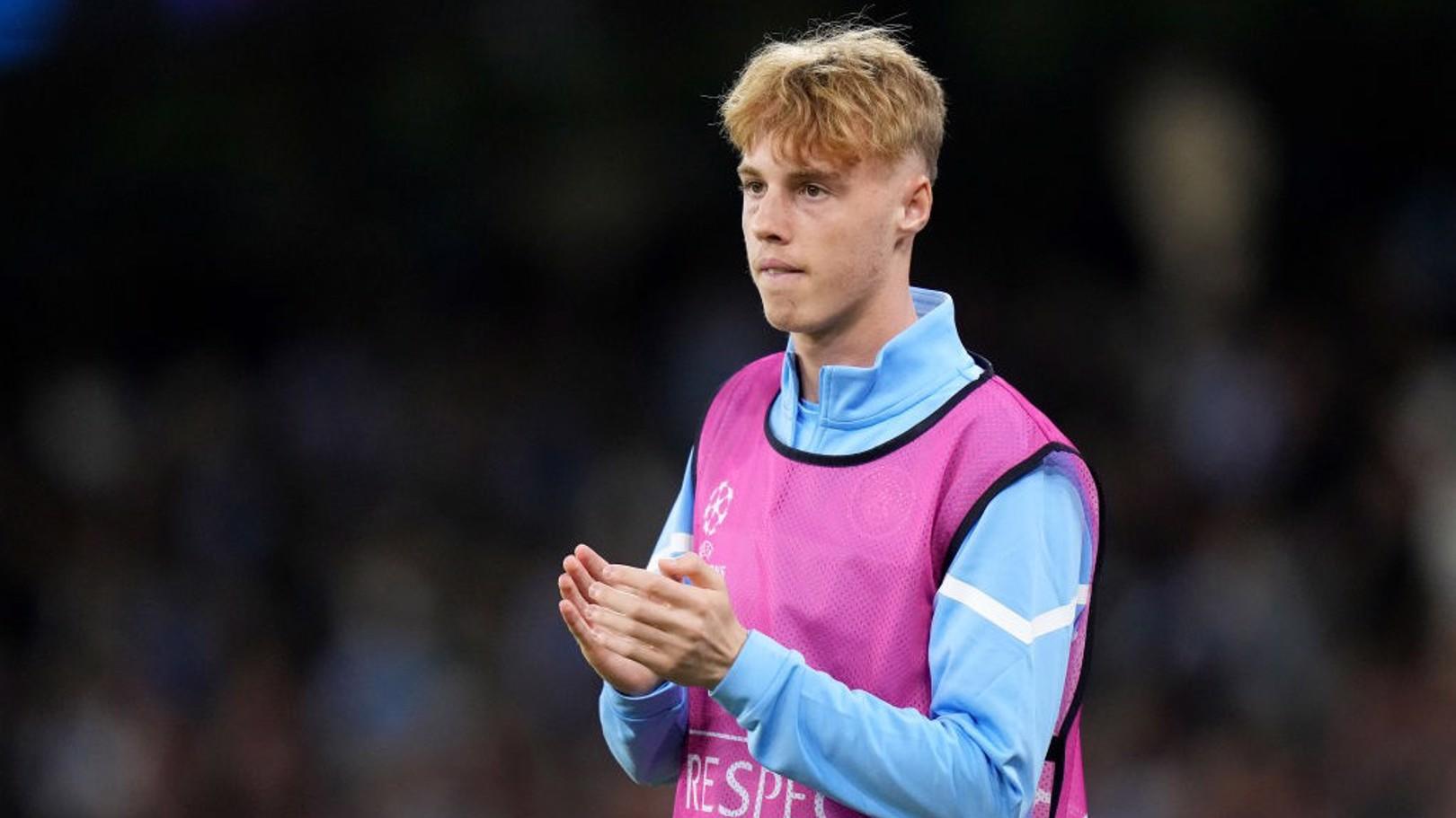 잉글랜드 21세이하팀의 승리를 이끈 어린 City 선수들