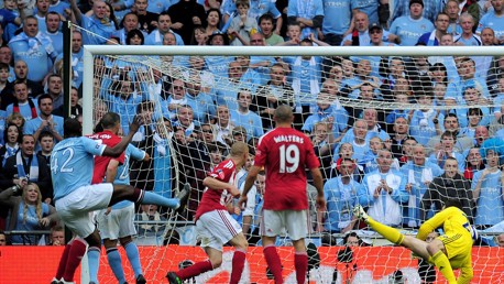 City 1-0 Stoke: 2011 FA Cup final highlights