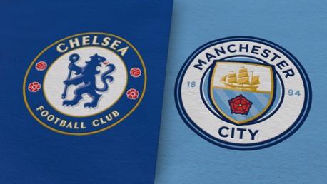 Chelsea v City: En DIRECTO