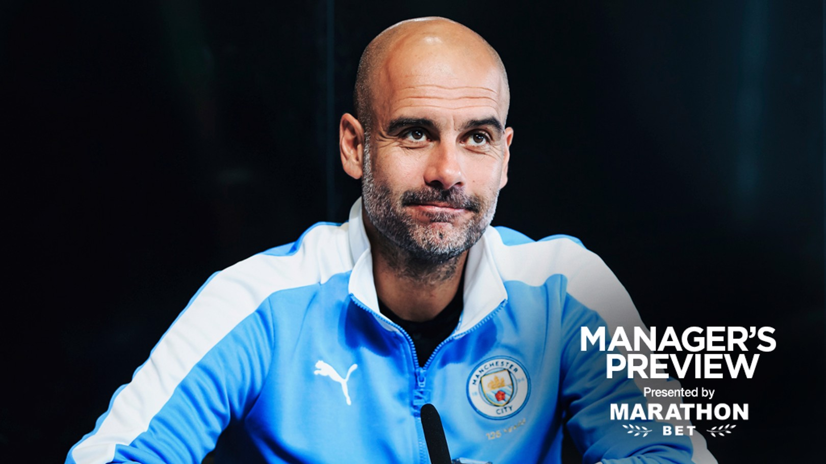 PRESS CONFERENCE: Pep Guardiola addresses the media