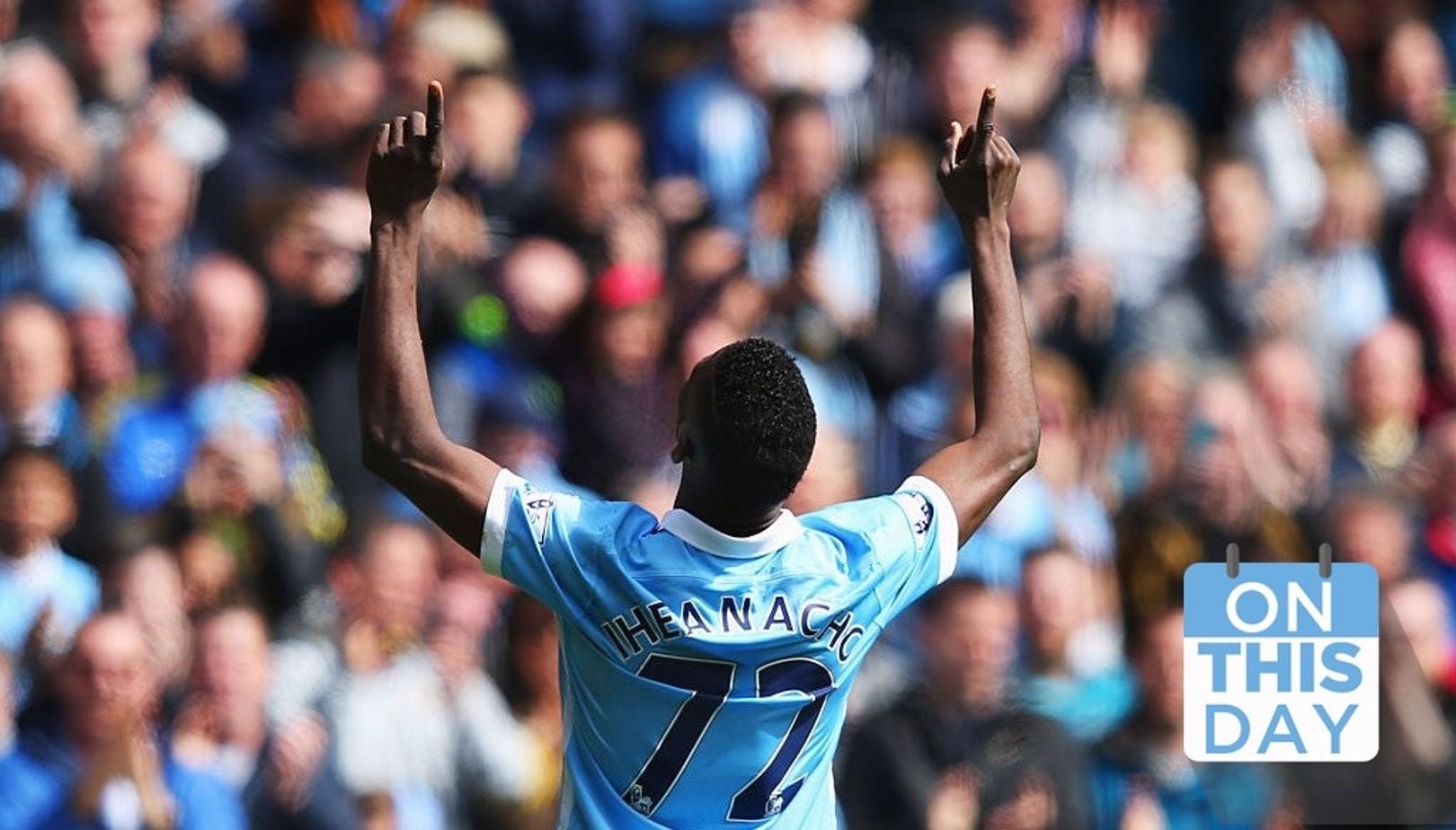 On This Day: Kejayaan PIala FA, Dua Gol Kelechi, Lahirnya Legenda Lionesses