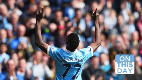 On this day: FA Cup glory, Kelechi double and Lionesses legend born