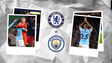 Próximo adversário: Chelsea