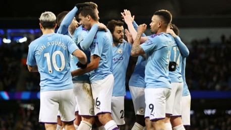 City v Arsenal: Need to know