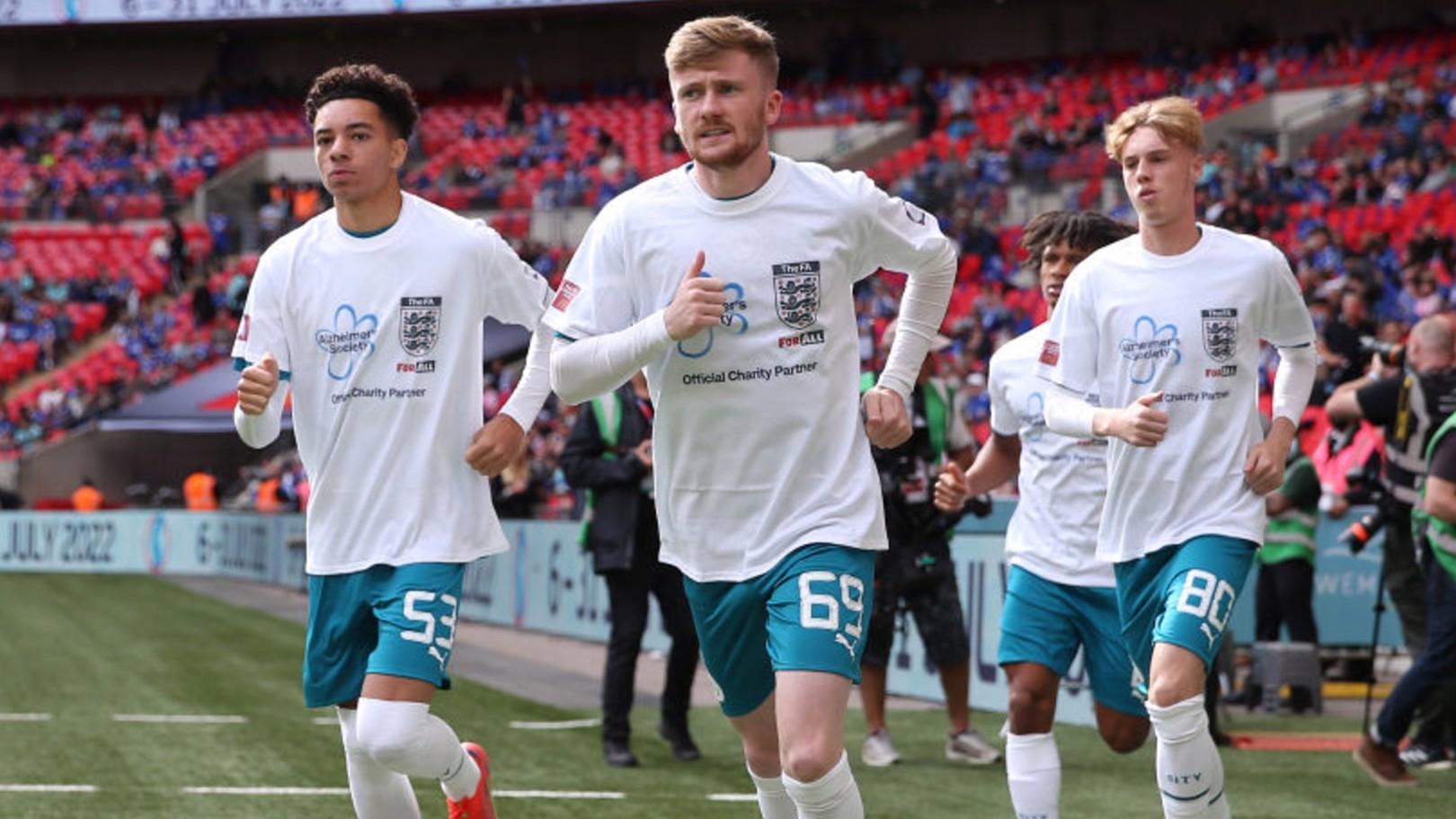 Tommy Doyle joins Hamburger SV on loan