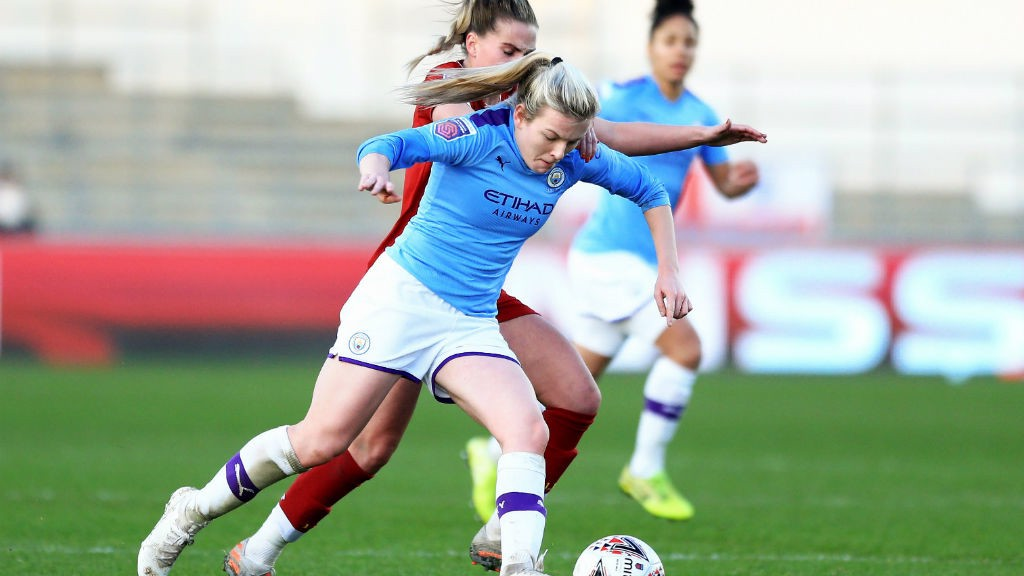 Bonner strikes as City edge Liverpool