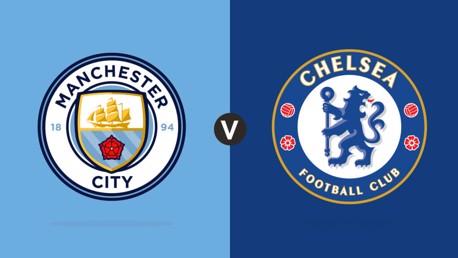 City - Chelsea: en directo