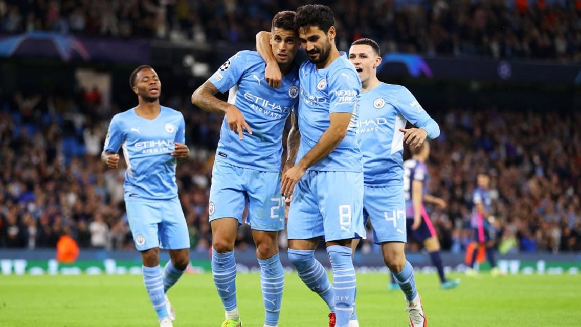 City v PSG: UEFA Champions League ticket information