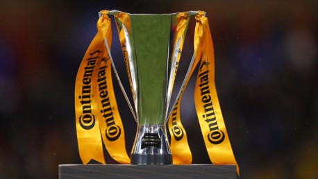 Grup Piala Continental 2021/22