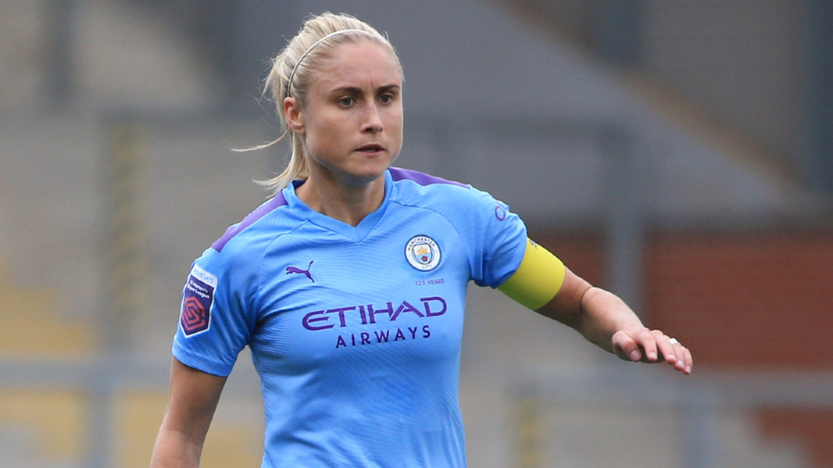 CAPTAIN'S NOTES: Steph Houghton reflects on the Conti Cup defeat to United and looks ahead to this weekend's top-of-the-table clash with Arsenal