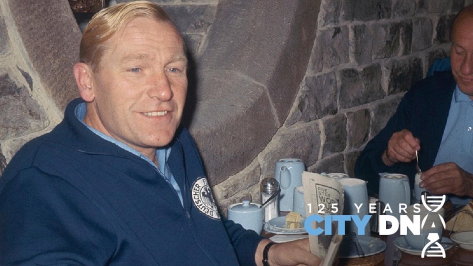 City DNA #48: The truth behind Trautmann's injury?