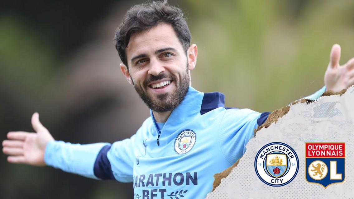 """Bernardo: """"Jugar en Lisboa es una motivación especial"""""""