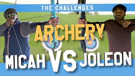 The challenges | #2 Archery