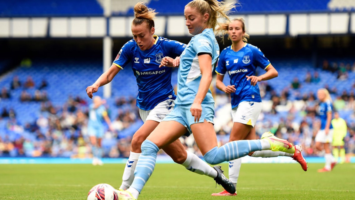 City v Everton: Continental Cup match preview